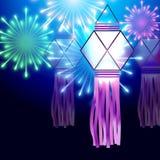Ανασκόπηση φεστιβάλ Diwali