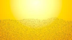 Ανασκόπηση φυσαλίδων Απεικόνιση αποθεμάτων