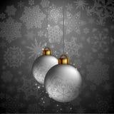 Ανασκόπηση Χριστουγέννων ελεύθερη απεικόνιση δικαιώματος