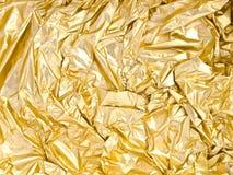 ανασκόπηση χρυσή Στοκ Φωτογραφία