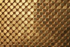ανασκόπηση χρυσή Στοκ Φωτογραφίες