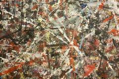 Ανασκόπηση χρωμάτων Grunge Στοκ εικόνες με δικαίωμα ελεύθερης χρήσης