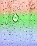 Ανασκόπηση ύδατος ελεύθερη απεικόνιση δικαιώματος
