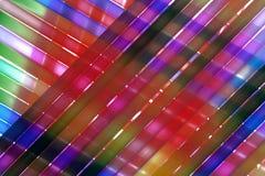 ανασκόπηση 6 πολύχρωμη Στοκ Φωτογραφίες