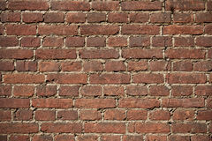 ανασκόπηση brickwall παλαιά Στοκ Εικόνες