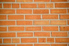 ανασκόπηση brickwall Στοκ Εικόνα