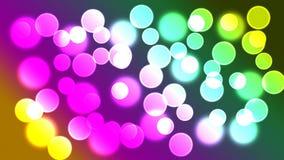 Ανασκόπηση Disco Στοκ φωτογραφία με δικαίωμα ελεύθερης χρήσης