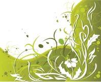 ανασκόπηση floral Στοκ εικόνες με δικαίωμα ελεύθερης χρήσης
