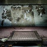 Ανασκόπηση Grunge Στοκ Εικόνα