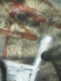 ανασκόπηση grunge Στοκ φωτογραφία με δικαίωμα ελεύθερης χρήσης