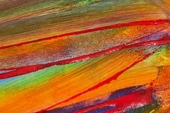 Ανασκόπηση Watercolor Στοκ Εικόνα