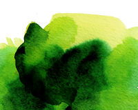 ανασκόπηση watercolour Στοκ εικόνες με δικαίωμα ελεύθερης χρήσης