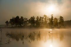 ανατολή Στοκ Φωτογραφίες