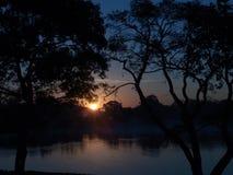 ανατολή στοκ φωτογραφία με δικαίωμα ελεύθερης χρήσης