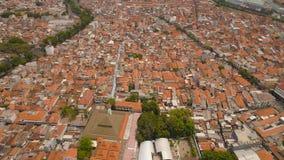 Ανατολική Ιάβα πρωτευουσών του Surabaya, Ινδονησία στοκ φωτογραφίες με δικαίωμα ελεύθερης χρήσης
