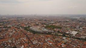 Ανατολική Ιάβα πρωτευουσών του Surabaya, Ινδονησία στοκ φωτογραφία