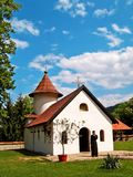 Ανατολική ορθόδοξη χριστιανική εκκλησία Στοκ εικόνες με δικαίωμα ελεύθερης χρήσης