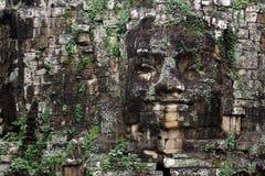Ανατολική πύλη Angkor Στοκ Φωτογραφίες