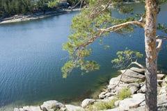 ανατολική φύση του Καζα&kap Στοκ Εικόνες