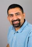 ανατολικό ινδικό άτομο Στοκ φωτογραφία με δικαίωμα ελεύθερης χρήσης
