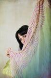 ανατολικό κορίτσι Στοκ φωτογραφία με δικαίωμα ελεύθερης χρήσης