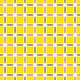 ανατολικό πρότυπο άνευ ρα& Διανυσματικό γεωμετρικό υπόβαθρο Φωτεινά σύγχρονα χρώματα Διακοσμητικό σχέδιο προτύπων άνευ ραφής τρύγ διανυσματική απεικόνιση