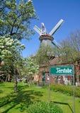 ανατολικό frisia Γερμανία ειδ& Στοκ εικόνες με δικαίωμα ελεύθερης χρήσης