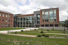 ανατολικό stroudsburg πανεπιστήμι&omicr Στοκ φωτογραφία με δικαίωμα ελεύθερης χρήσης