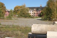 Ανατολή 1 επέκτασης Στοκ Φωτογραφία