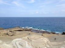 Ανατολική ακτή της Χαβάης Στοκ εικόνα με δικαίωμα ελεύθερης χρήσης