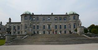 Ανατολική πλευρά κτημάτων Powercourt Στοκ φωτογραφία με δικαίωμα ελεύθερης χρήσης