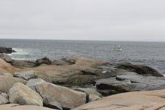 Ανατολικός Καναδάς Στοκ εικόνες με δικαίωμα ελεύθερης χρήσης