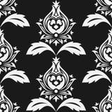 ανατολικό άνευ ραφής ύφος προτύπων αραβική διακόσμηση Στοκ φωτογραφίες με δικαίωμα ελεύθερης χρήσης