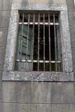 Ανατριχιαστικό εγκαταλειμμένο σπίτι - Tui - Ισπανία στοκ εικόνες με δικαίωμα ελεύθερης χρήσης