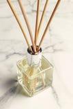Αναψυκτικό αέρα διασκορπιστών καλάμων Aromatherapy Στοκ φωτογραφία με δικαίωμα ελεύθερης χρήσης