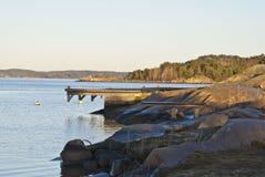 αναψυχή περιοχής Στοκ εικόνα με δικαίωμα ελεύθερης χρήσης