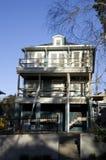 Αναδιαμόρφωση του παλαιού σπιτιού στοκ φωτογραφία με δικαίωμα ελεύθερης χρήσης