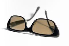 Αναδρομικά γυαλιά ηλίου Στοκ Εικόνες