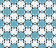 αναδρομική άνευ ραφής ταπετσαρία Στοκ εικόνες με δικαίωμα ελεύθερης χρήσης