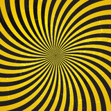 Αναδρομική εκλεκτής ποιότητας υπνωτική Background.Vector απεικόνιση Grunge Στοκ φωτογραφίες με δικαίωμα ελεύθερης χρήσης