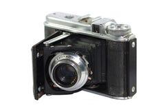 Αναδρομική κάμερα ταινιών Στοκ φωτογραφία με δικαίωμα ελεύθερης χρήσης