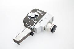 Αναδρομικό μοντέρνο camcorder Στοκ Εικόνες