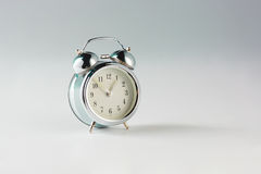 Αναδρομικό ρολόι alam Στοκ Φωτογραφίες