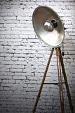 Αναδρομικό φως Στοκ εικόνες με δικαίωμα ελεύθερης χρήσης