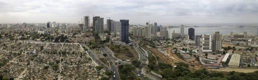 Ανγκόλα Λουάντα Στοκ φωτογραφίες με δικαίωμα ελεύθερης χρήσης
