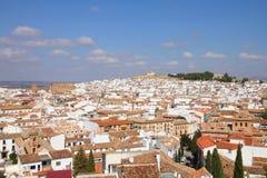 Ανδαλουσία, Ισπανία Στοκ Φωτογραφία