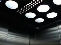 ανελκυστήρας σύγχρονος Στοκ εικόνα με δικαίωμα ελεύθερης χρήσης