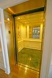 ανελκυστήρας Στοκ εικόνες με δικαίωμα ελεύθερης χρήσης