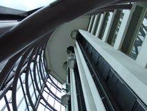 ανελκυστήρες Στοκ εικόνα με δικαίωμα ελεύθερης χρήσης