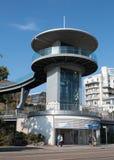 Ανελκυστήρες Hill αποβαθρών, Southend Στοκ Φωτογραφία